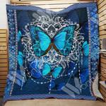 Butterfly Blanket MY0302 83O41