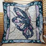Butterfly Blanket MY0301 81O36
