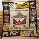 Cow Blanket AU2002 82O34