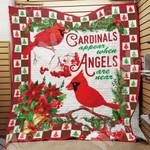 Cardinal Christmas OCT0802 78O53