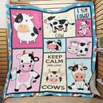 Cow Blanket NOV0802 73O43