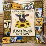 Cow Blanket NOV0501 78O58