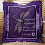 Dragonfly F2805 83O34 Blanket