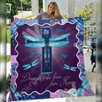 Dragonfly F2705 85O34 Blanket