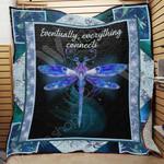 Dragonfly Blanket SEP0502 90O43