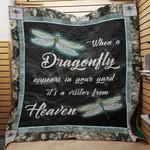 Dragonfly F2702 85O40 Blanket