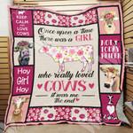 Cow Blanket NOV0402 77O42