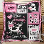 Cow Blanket NOV0401 95O41