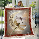Dragonfly F2702 86041 Blanket