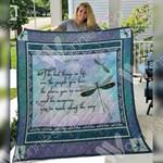 Dragonfly F1402 82O33 Blanket