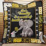Elephant Blanket SEP0402 87O43