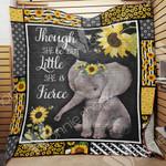 Elephant Blanket JL0613 85O41