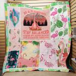 Flamingo F1508 86O31 Blanket