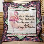 Flamingo M0503 82O38 Blanket