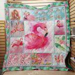 Flamingo M0603 83O40 Blanket
