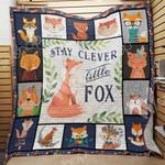 Fox Blanket JL0503 93O31