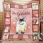 Goat Blanket NOV0701 73O50