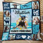 Goat Blanket NOV0102 68O39