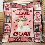 Goat Blanket NOV0701 69O51