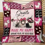 Goat Blanket OCT2202 77O58