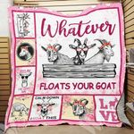 Goat Blanket NOV0401 77O42