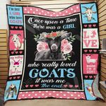 Goat Blanket NOV0401 73O43