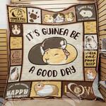 Guinea Pig Blanket NOV1601 82O36