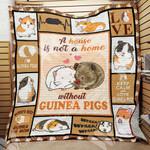 Guinea Pig Blanket NOV1602 73O49