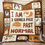 Guinea Pig Blanket NOV1601 68O57