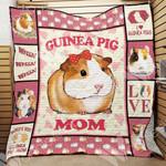 Guinea Pig Blanket NOV1801 69O49