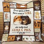 Guinea Pig Blanket NOV1502 85O34
