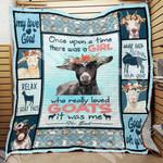 Goat Blanket NOV0201 73O49