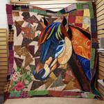 Horse #1102-3 Blanket