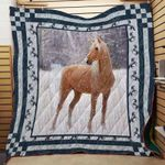Horse #1115-1 HT-TD Blanket