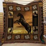 Horse J1404 81O34 Blanket