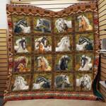 Horse #1107-24 Blanket