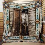 Horse J2205 83O32 Blanket