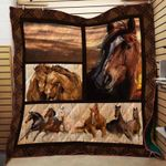 Horse Collection #1102-12 Blanket