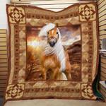 Horse J1604 81O35 Blanket