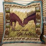 Horse #1112-12 HT-CB Blanket