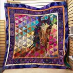 Horse D0805 81O33 Blanket