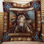 Horse F1901 83O39 Blanket