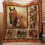 Horse J1501 85O39 Blanket