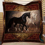 Horse D0506 81O32 Blanket