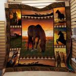 Horse J1502 81O34 Blanket
