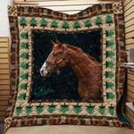 Horse D0604 82O38 Blanket