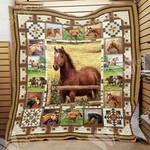 Horse Blanket NOV0502 81O39