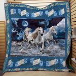 Horse #1107-20 Blanket