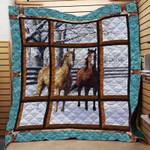Horse #1130-6 MT-TD Blanket