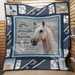 Horse M0502 85O41 Blanket
